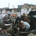 Bidonvilles : l'héritage explosif