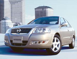 Nissan Sunny : en attendant le diesel