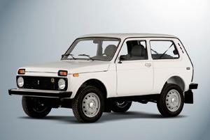Lada Niva: La plus connue de toutes les autos russes