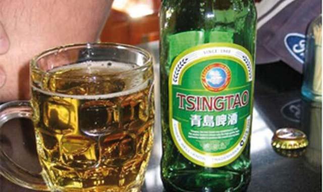 La bière chinoise bientôt au Maroc?