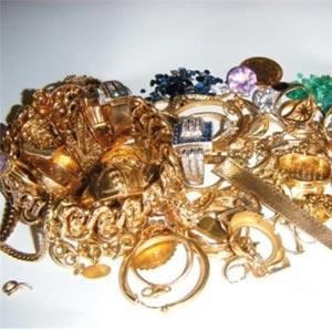 Démantèlement d'une bande spécialisée dans les bijouteries