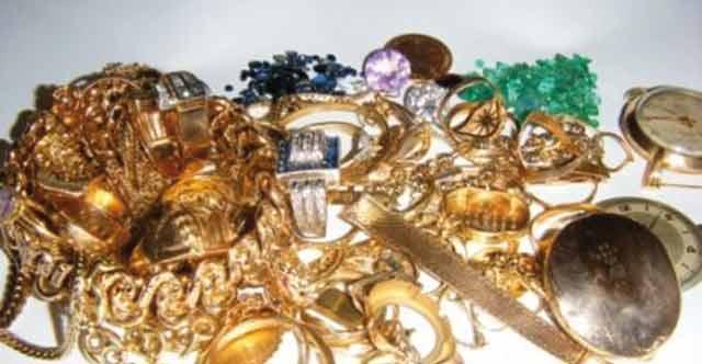 Casablanca : Arrestation de trois cambrioleurs d une bijouterie