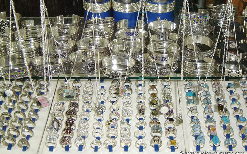 Tiznit : Les bijoux en argent ont leur label