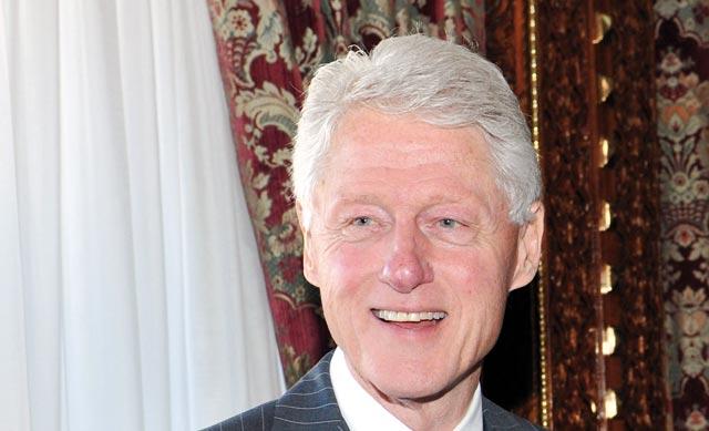 Bill Clinton présente les défis qui guettent le Maroc