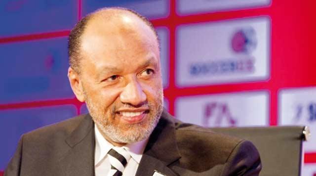 L AFC appelle à ne pas gêner l enquête sur Bin Hammam