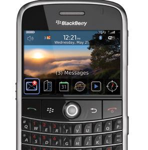 BlackBerry : les négociations avec RIM progressent