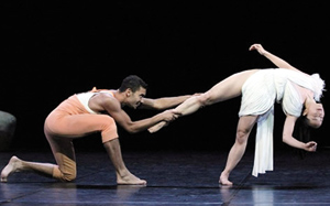 Festival international de la danse expressive : pour tous les passionnés de l'art de l'écriture corporelle
