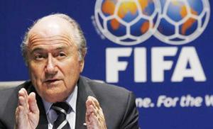 Blatter: «Il faut faire confiance à l'Afrique»