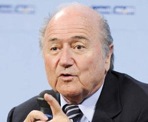 FIFA : l'arbitrage, principal chantier du football