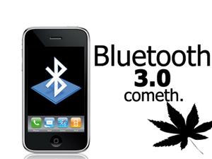 Bluetooth 3.0 : La nouvelle norme compatible avec le Wi-Fi