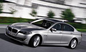 BMW table sur une hausse de ses ventes en Allemagne