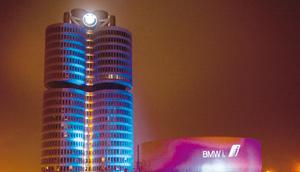 Véhicules verts : BMW i, un nouveau label écolo