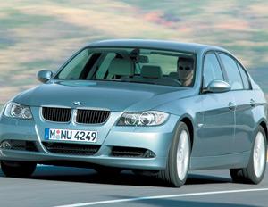 Automobile : BMW prévoit une année 2007 record dans le sillage de 2006