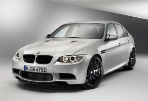BMW M3 CRT : Une fusée en carbone
