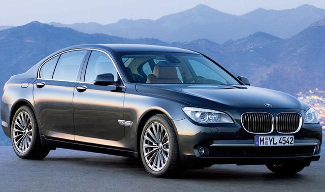 BMW Série 7 : Une version M pour l Arabie Saoudite ?