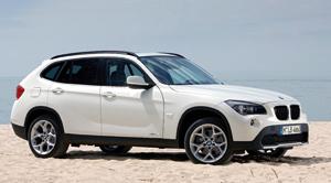 Le BMW Group démarre l'année sur les chapeaux de roue