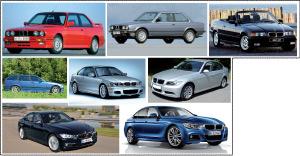 BMW Série 3 : Une âme éternelle