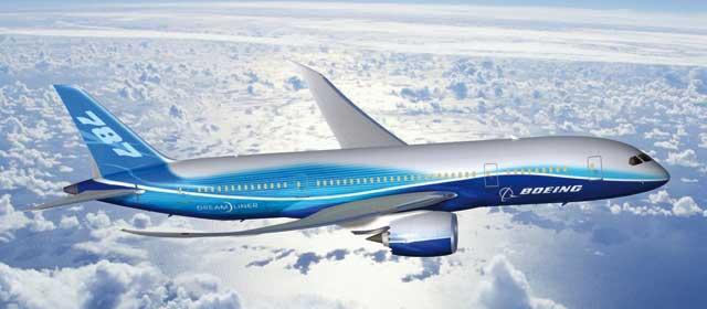 La conception du Boeing 737 MAX atteint une étape majeure
