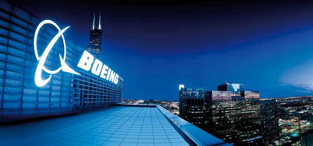 Boeing et BMW collaborent pour la première fois dans le recyclage des fibres de carbone