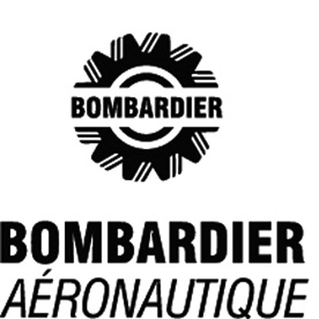 La première promo  Bombardier en place