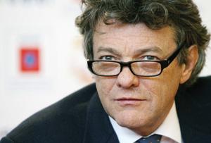 Jean Louis Borloo, un Premier ministre par défaut