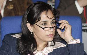 Amina Bouayach met Alger devant ses responsabilités