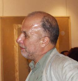 Bouchta El Hayani change de registre