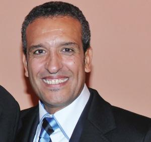 Les sportifs : Aziz Bouderbala, le dribbleur séduisant