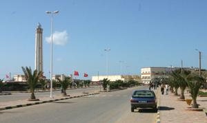 Boujdou : la 3ème ville du Sud déclarée sans bidonville