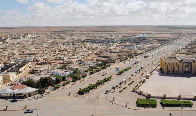 INDH à Boujdour : 5 millions de dirhams pour  le financement de 20 projets