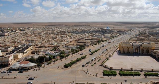 Boujdour : L INDH s engage aux côtés  des défavorisés