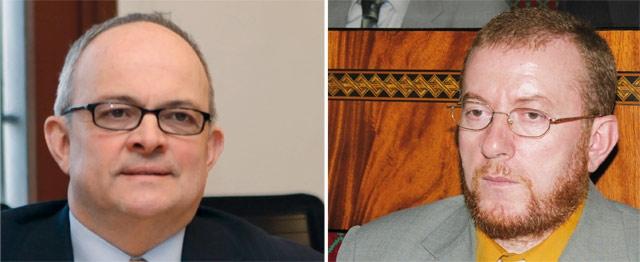 Séminaire à Rabat sur les transitions et les réformes de la gouvernance dans la région Mena