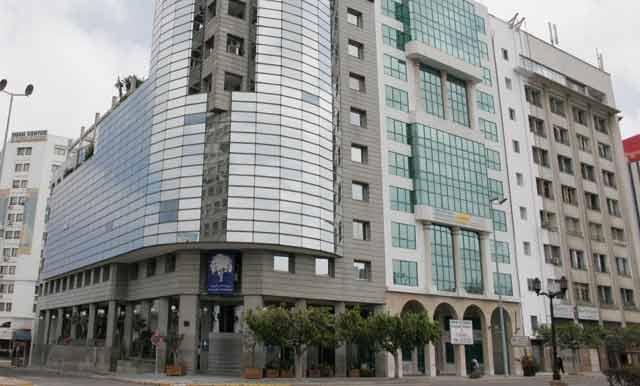 La Bourse de Casablanca débute la semaine en légère hausse