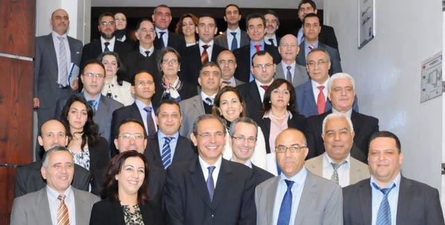 Signature de conventions : La Bourse de Casablanca s allie  à l enseignement supérieur