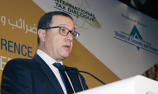 Entre développement économique et prélèvement bancaire : Les certitudes de Boussaid