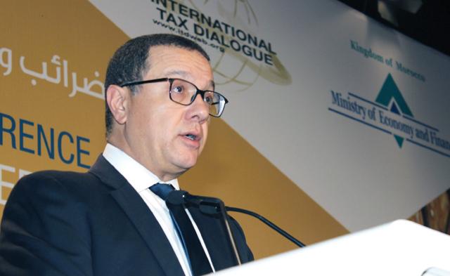 Boussaid prévoit une croissance de 5% au lieu de 4,4% en 2015