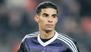 Mbark Boussoufa convoité par le FC Séville