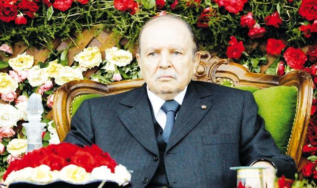 Entre complexe et frustration, Bouteflika échoue
