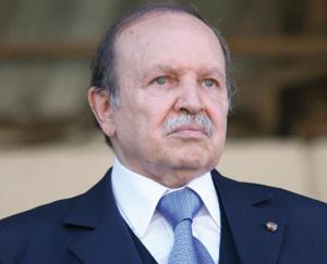 Algérie : La presse s'interroge sur la santé de Bouteflika