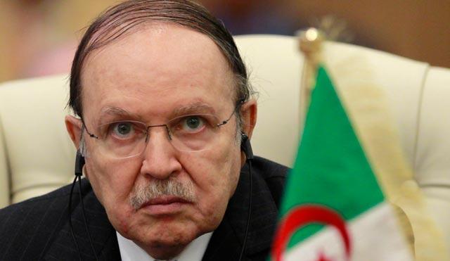La nouvelle provocation d Alger