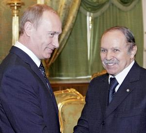 Alger annule une commande de MIG-29 pour des raisons «politiques»