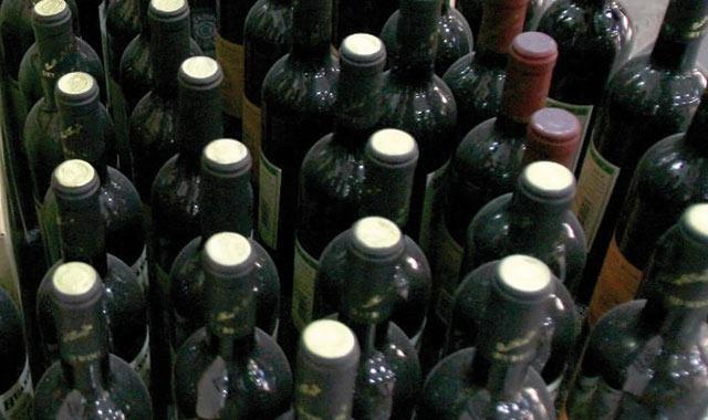 Casablanca : Un fabricant de vin rouge  et un «Guerrab» sous les verrous
