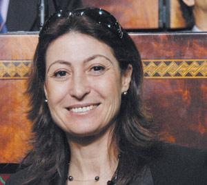 AFEM : Les pionnières de Casablanca arrivent