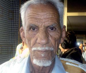 Bouzid Ouled Bouih : «Le calvaire des Sahraouis séquestrés s'aggrave»