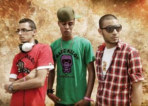 Tremplin 2011 : 1ère place pour Bow Kow, Tal'Fine et Noisea