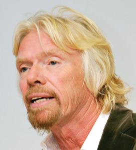 Kitesurf : Branson reporte sa traversée de la Manche