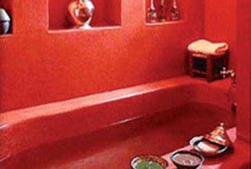 Une caresse de chaux majestueuse sur les murs | Aujourd\'hui le Maroc