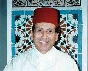 Mohamed Briouel chante le soufisme à Fès
