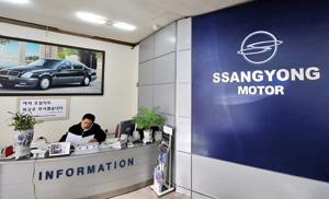 Renault, Nissan et Mahindra intéressés par la reprise de SsangYong