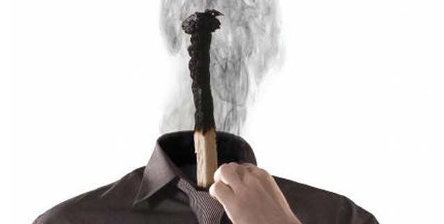 Burn-out : Les 10 signaux qui ne devraient pas passer inaperçus